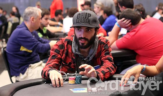 """João """"sydens"""" Sydenstricker conquista o título do Super Tuesday/CardPlayer.com.br"""