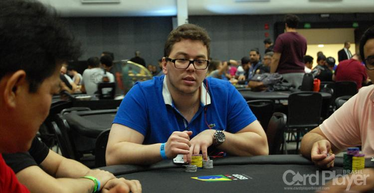 "Felipe ""mr.salgado30"" Salgado é campeão do Sunday Warm-Up/CardPlayer.com.br"