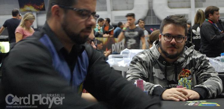 """Pedro """"kurtWSOP"""" Cavalieri é vice do Bigger $109/CardPlayer.com.br"""