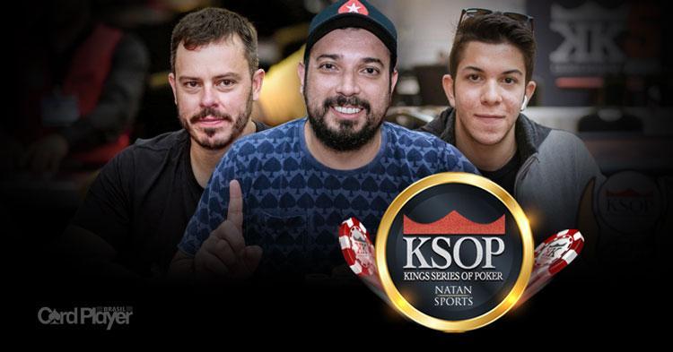 Etapa de Natal movimenta ranking de Omaha no KSOP com quatro torneios/CardPlayer.com.br
