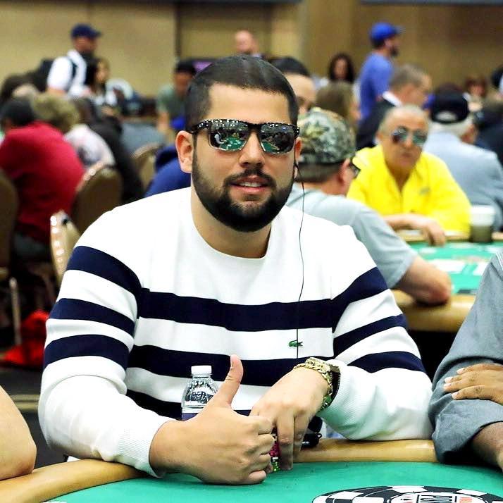 """Leandro """"lgburlamaqui"""" Burlamaqui é campeão do Mini Sunday Million/CardPlayer.com.br"""