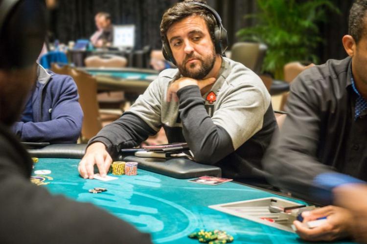 André Akkari faz FT no Razz Championship da WSOP/CardPlayer.com.br