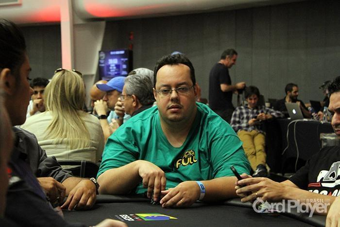 Geraldo César vence Bounty Builder $109 e Hotter $215/CardPlayer.com.br