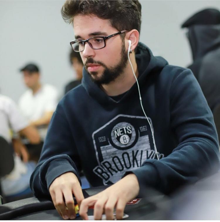 Torneio de R$ 160 da Liga Brasil no PPPoker bate garantido milionário/CardPlayer.com.br