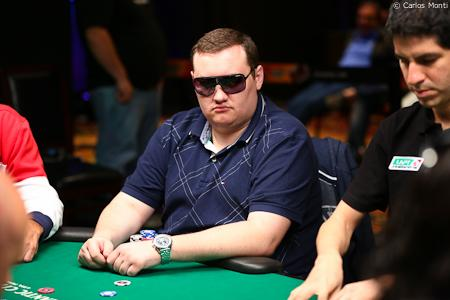 Marcos Exterkotter coloca o Brasil no Dia 3 do WPT Legends of Poker/CardPlayer.com.br