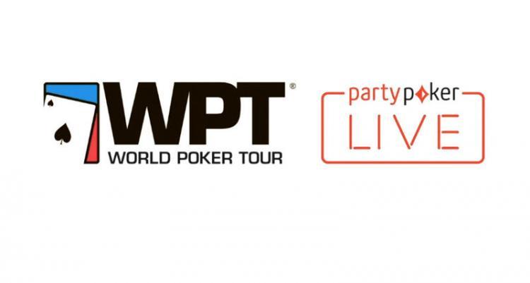 WPT e partypoker firmam parceria por quatro temporadas/CardPlayer.com.br