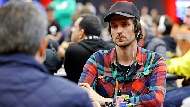 João Mathias Baumgarten dispara na liderança do ranking do PocketFives/CardPlayer.com.br