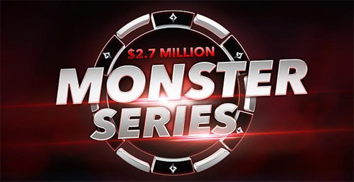 """""""tiltduck"""" é campeão do Evento 3-H da Monster Series/CardPlayer.com.br"""