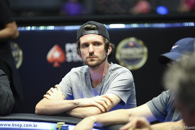 João Mathias Baumgarten encerra 2016 entre os principais nomes dos torneios online/CardPlayer.com.br