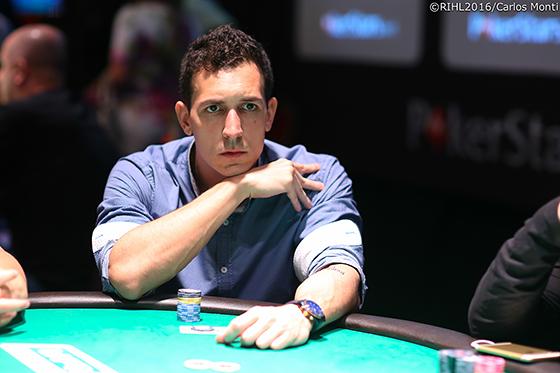 Quatro brasileiros sobrevivem ao Dia 1B do Estrellas Poker Tour Barcelona/CardPlayer.com.br