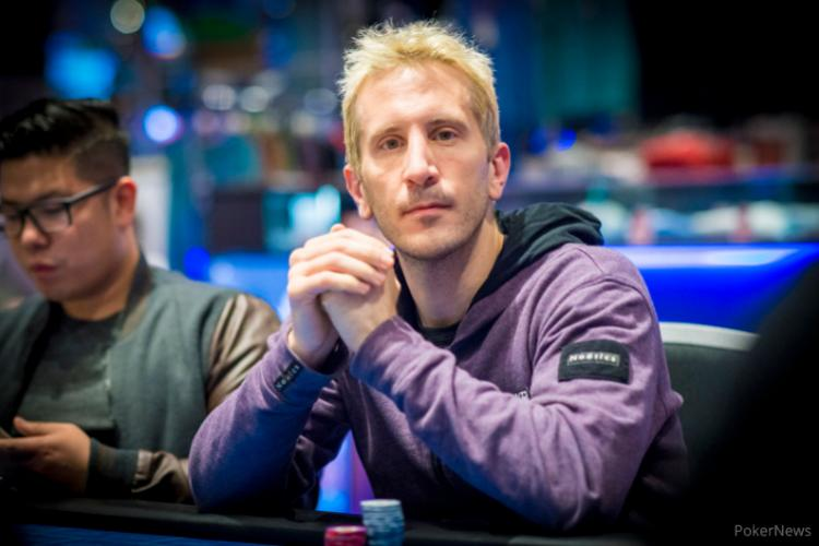 "Bertrand ""ElkY"" Grospellier deixa o Team PokerStars Pro/CardPlayer.com.br"