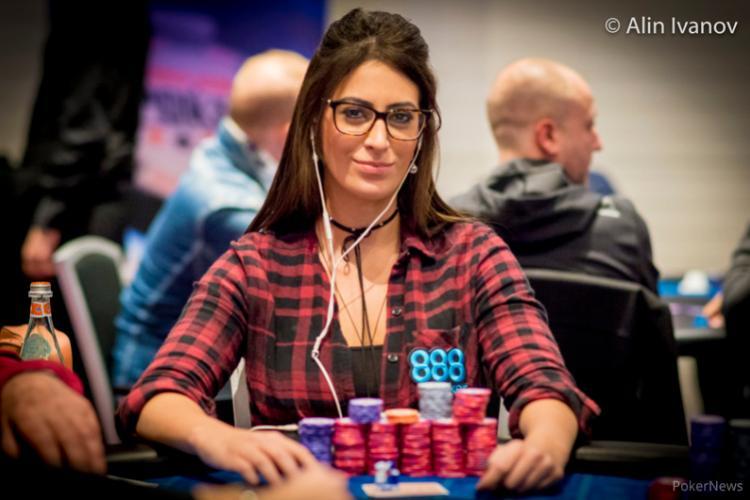 Vivian Saliba avança no WPT Borgata Winter Open/CardPlayer.com.br