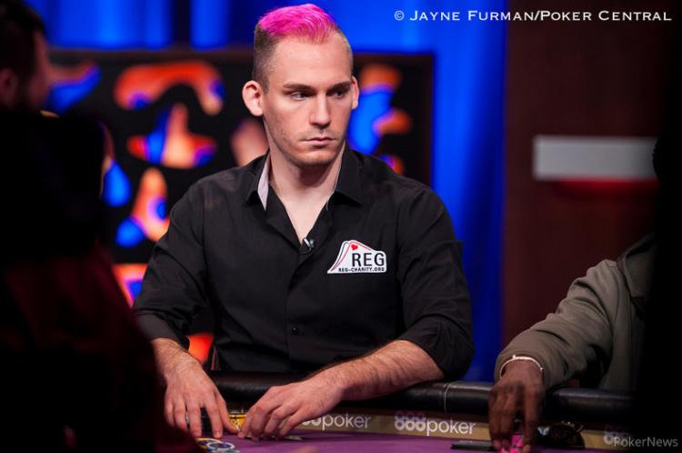 Justin Bonomo assume a liderança do Super High Roller Bowl/CardPlayer.com.br
