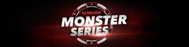 Brasil acumula vários títulos no retorno da Monster Series/CardPlayer.com.br