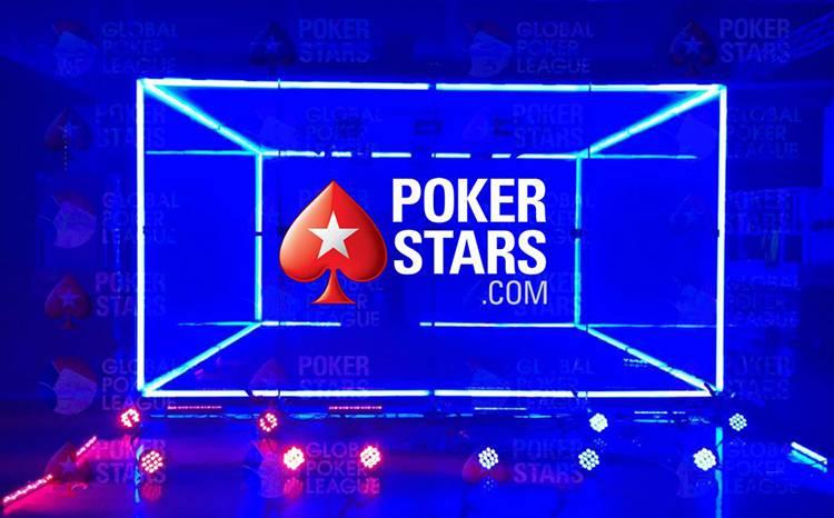 PokerStars é o novo patrocinador da Global Poker League/CardPlayer.com.br