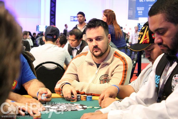 """Fabiano """"kdrAS"""" Teixeira sobe ao pódio do Big $109/CardPlayer.com.br"""