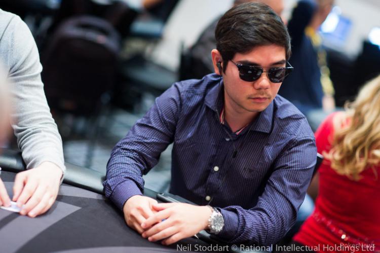 Éder Murata leva o Brasil ao Dia 4 do Main Event da WSOP Europa/CardPlayer.com.br