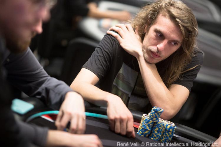 """""""Eu sinto que as pessoas se esqueceram que o poker é divertido"""", afirma """"girafganger7""""/CardPlayer.com.br"""