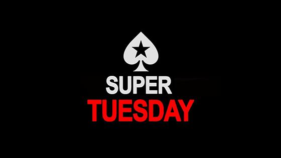 """BIG PANDAO"" e ""pabritz"" fazem FT no Super Tuesday/CardPlayer.com.br"