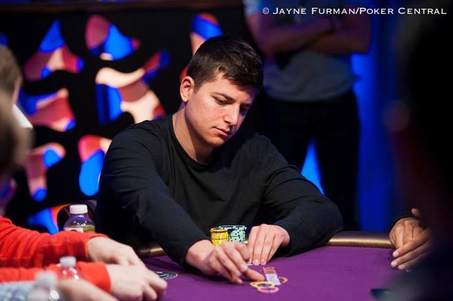 Jake Schindler lidera o Super High Roller Bowl na bolha da premiação/CardPlayer.com.br