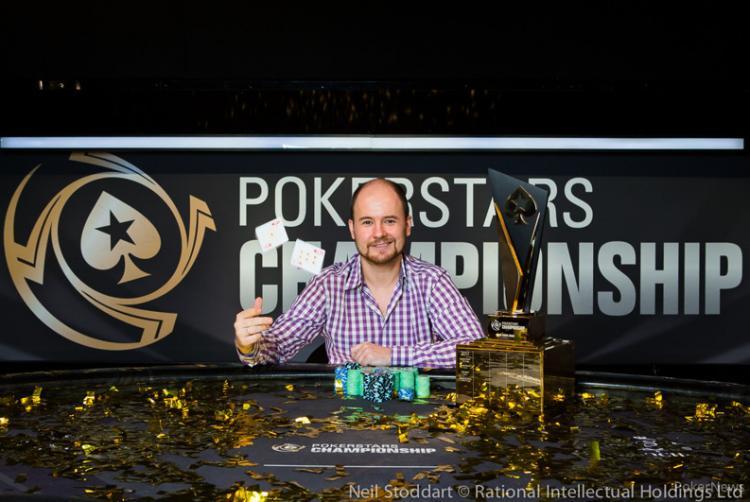 Pavel Shirshikov conquista o título do PSC Sochi/CardPlayer.com.br