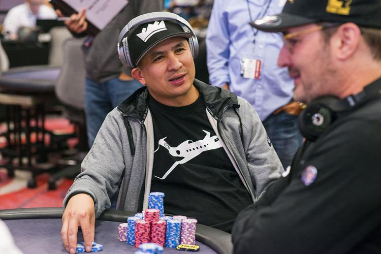 J.C. Tran puxa a fila na FT do WPT Legends of Poker/CardPlayer.com.br