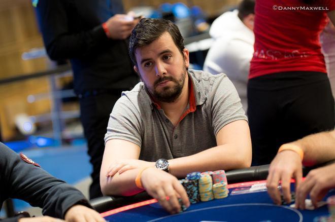 """Andras """"probirs"""" Nemeth é campeão do € 25.000 Single-Day High Roller do EPT Barcelona/CardPlayer.com.br"""