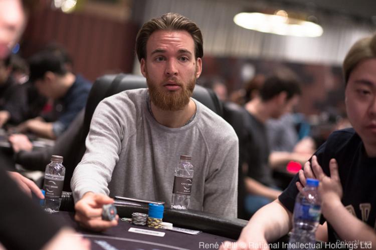 Fabian Quoss fala sobre aposentadoria do poker/CardPlayer.com.br