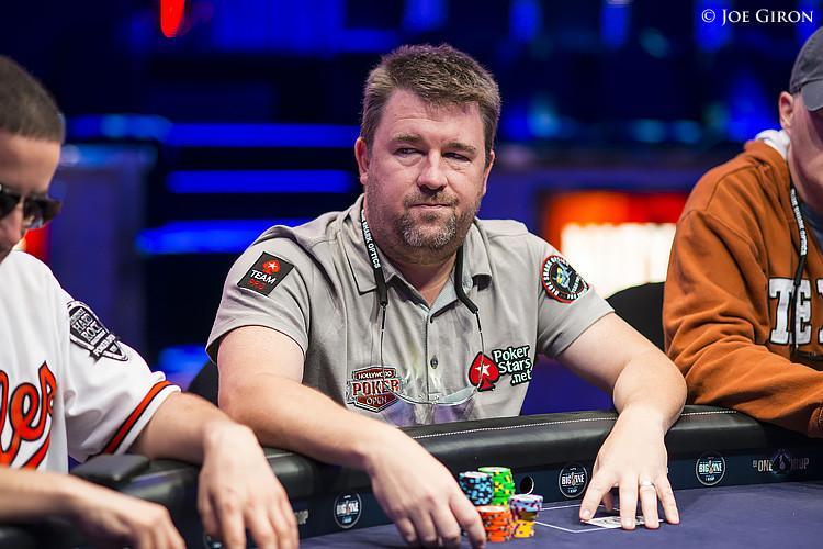 Chris Moneymaker confirma presença no BSOP Millions /CardPlayer.com.br