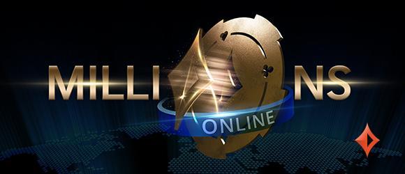partypoker anuncia torneio online com US$ 5 milhões garantidos/CardPlayer.com.br