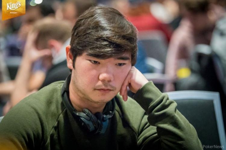 Éder Murata é eliminado do Main Event da WSOP Europa/CardPlayer.com.br