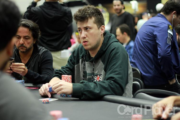"Gabriel ""gabsdrogba"" Schroeder sobe ao pódio do Evento 29-M da Winter Series/CardPlayer.com.br"