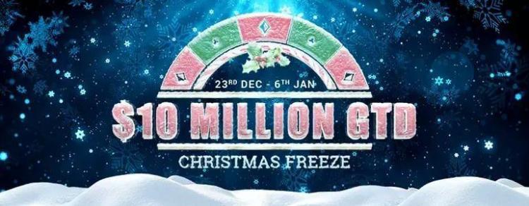 """""""Missisipe"""" é campeão do Evento 23-M da Christmas Freeze/CardPlayer.com.br"""