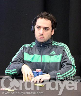 Mateus Pimenta conquista o título do Big $215/CardPlayer.com.br