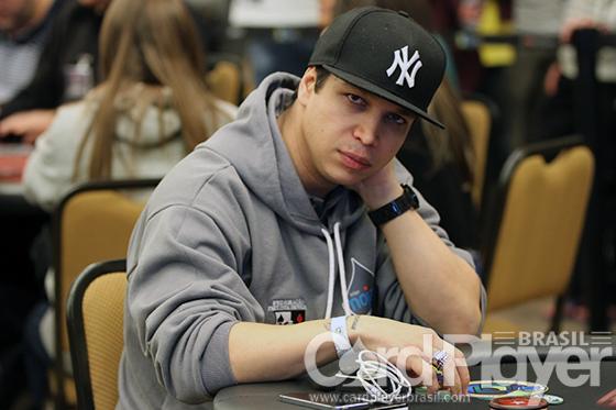 Felipe Mojave soma dois pontos na Global Poker League/CardPlayer.com.br