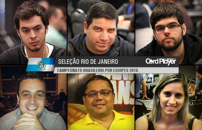 CBTH revela a sede do próximo Campeonato Brasileiro por Equipes/CardPlayer.com.br