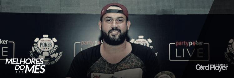 Alisson Pereira