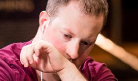 Mike Del Vecchio puxa a fila na FT do Aussie Millions/CardPlayer.com.br