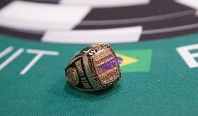 WSOP Circuit Brasil vai distribuir dez anéis de ouro/CardPlayer.com.br