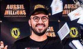 Bryn Kenney leva a melhor no Aussie Millions/CardPlayer.com.br