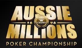 250K Challenge deixa o cronograma do Aussie Millions/CardPlayer.com.br
