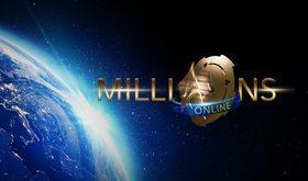 MILLIONS Online bate premiação garantida de US$ 20 mi/CardPlayer.com.br