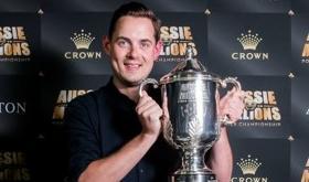 Toby Lewis crava maior edição do Aussie Millons/CardPlayer.com.br