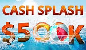 Cash Splash do partypoker vai distribuir US$ 500 mil/CardPlayer.com.br