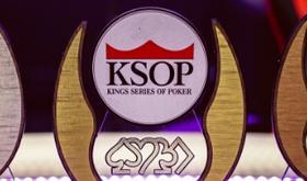 Confira o cronograma da última etapa do KSOP 2019/CardPlayer.com.br