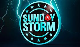 Sunday Storm de Aniversário terá garantido de US$ 1 mi/CardPlayer.com.br
