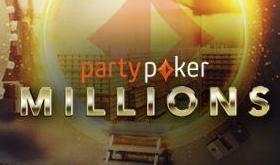 MILLIONS Online termina em acordo no heads-up/CardPlayer.com.br