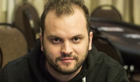 Saulo Sabioni é o campeão brasileiro de poker/CardPlayer.com.br