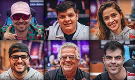 Conheça os campeões do KSOP Belo Horizonte/CardPlayer.com.br
