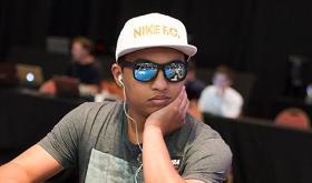 João Fera avança no Global Casino Championship/CardPlayer.com.br